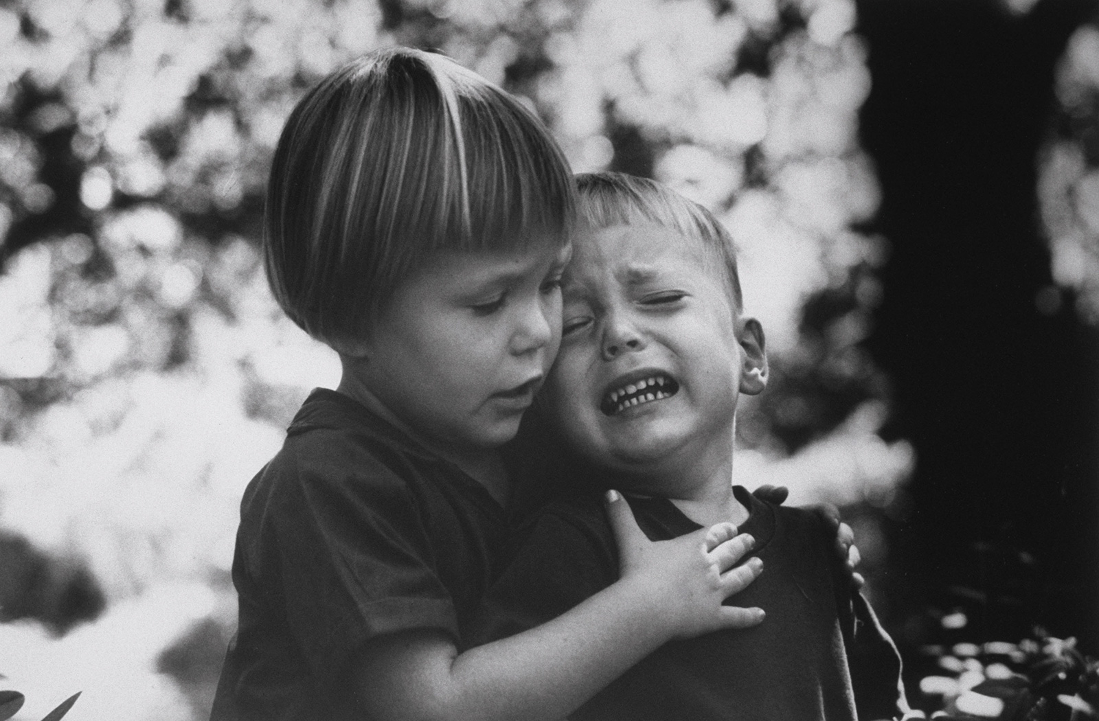 The Differences and the Relationship between Empathy and