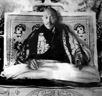 The Great Thirteenth Dalai Lama, Thubten Gyatso