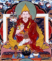 The Great Fifth Dalai Lama, Ngawang Lobsang Gyatso