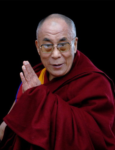 About the Dalai Lamas