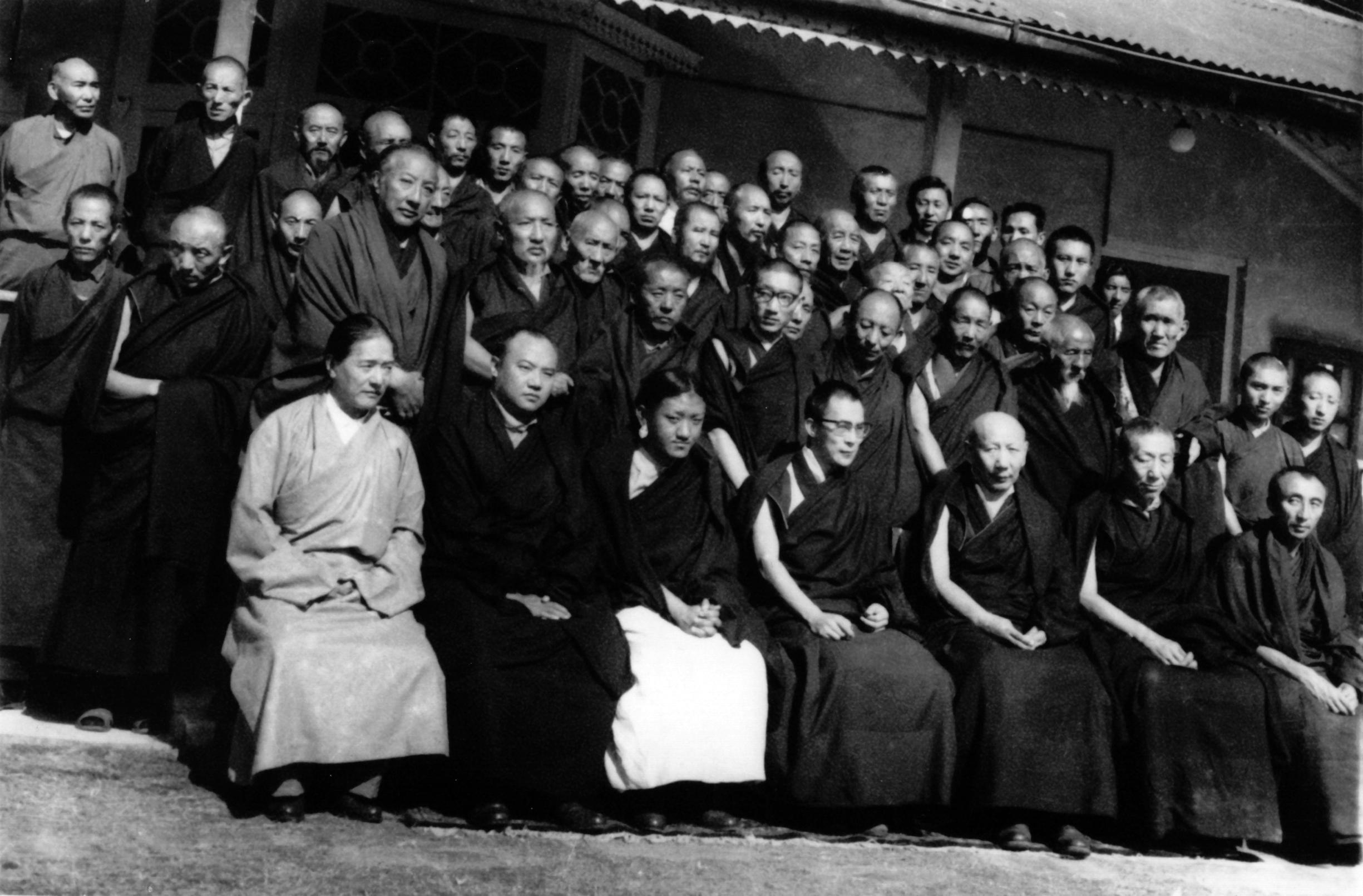 Negi Lama Tenzin Gyaltsen – A preliminary account of the life of a
