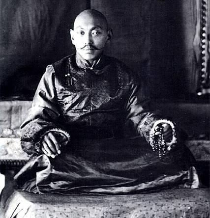 The Thirteenth Dalai Lama Tubten Gyatso By Tsering Shakya